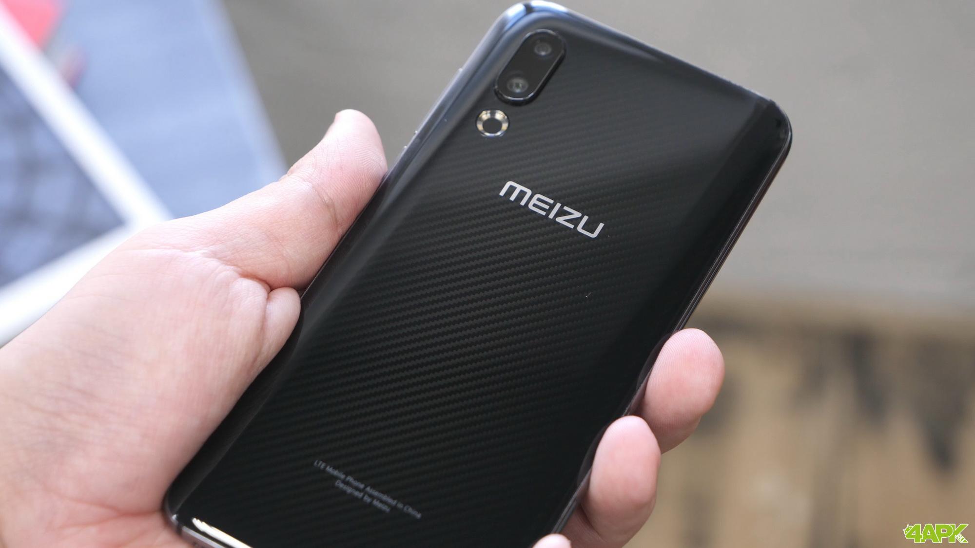 Обзор Meizu 16s: операционка Flyme OS с NFC Meizu  - obzor_meizu_16s_s_nfc_i_flyme_os_picture38_0