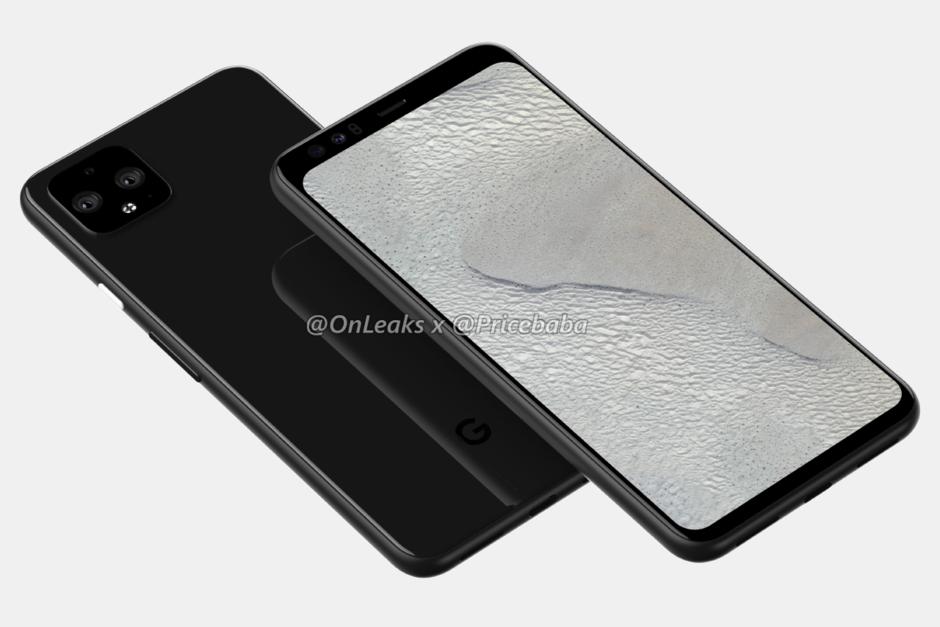 Показали первое фото, снятое на камеру Google Pixel 4 Другие устройства  - Google-Pixel-4-XL-4