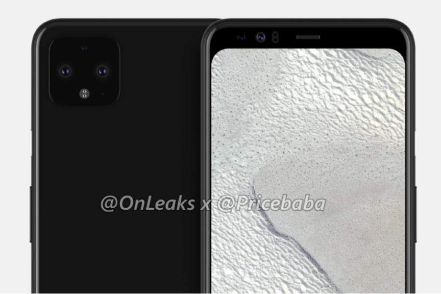 Показали первое фото, снятое на камеру Google Pixel 4 Другие устройства  - Possible-Google-Pixel-4-camera-sample-hints-at-incredible-new-feature