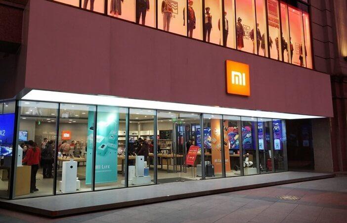 Xiaomi: все модели начиная от недорогих до флагманов Xiaomi  - Xiaomi-Mi-Store