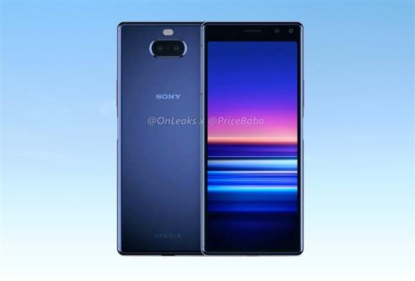 Характеристики Sony Xperia 20 Другие устройства  - s_2d013b4b9d3040068d71443212e81671