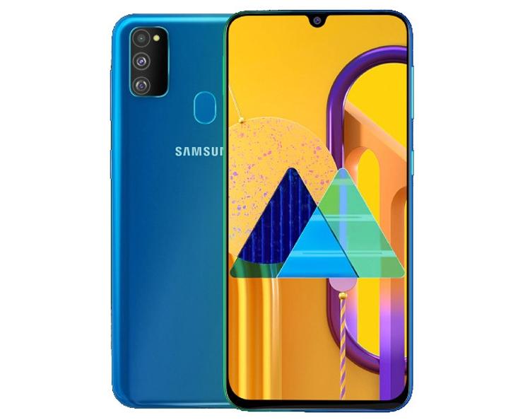 "Samsung Galaxy M30s с экраном 6,4"" FHD+ и батареей на 6000 мА·ч Samsung  - Samsung1"