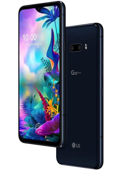 LG G8X ThinQ с улучшенным чехлом Dual Screen и 2-мя экранами LG  - lg5-1