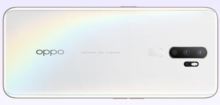 Представлен OPPO A5 2020 с четверной камерой Другие устройства  - oppo2