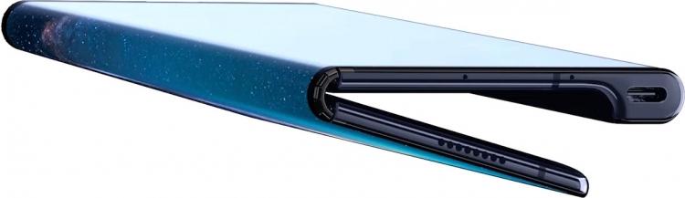 Huawei обещает изгибаемый Mate X в продаже в следующем месяце Huawei  - sm.01.750-1