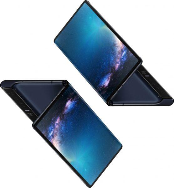 Huawei обещает изгибаемый Mate X в продаже в следующем месяце Huawei  - sm.03.750-1