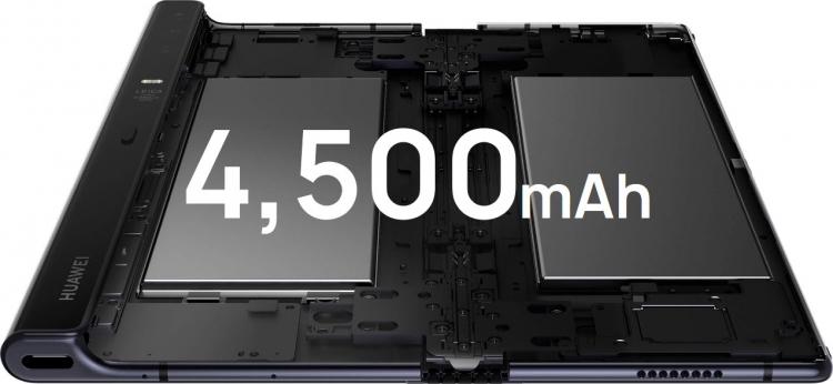 Huawei обещает изгибаемый Mate X в продаже в следующем месяце Huawei  - sm.05.750