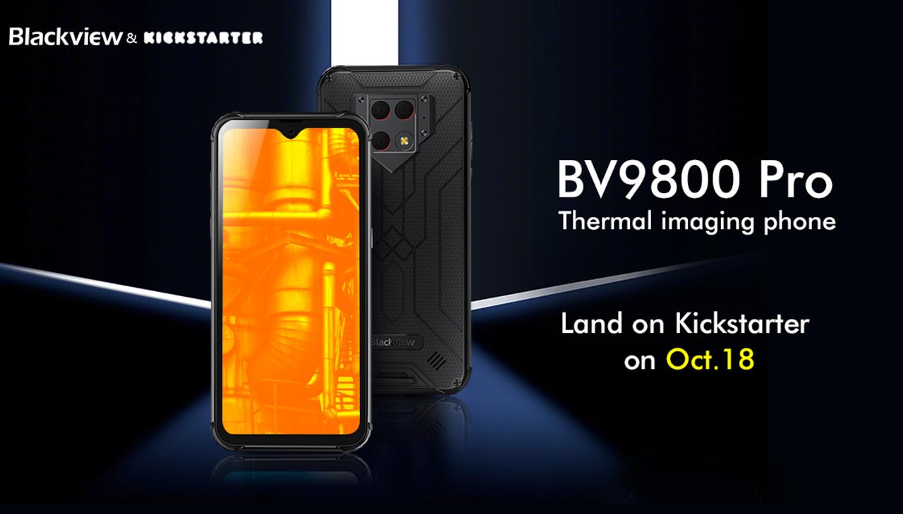 Скорый выход Blackview BV9800 Pro с емким аккумулятором и не только Другие устройства  - Bez-imeni-1-29