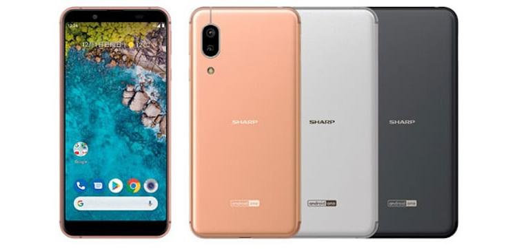 Sharp S7 на Android One снабжен IGZO-дисплеем Full HD+ Другие устройства  - Sharp2