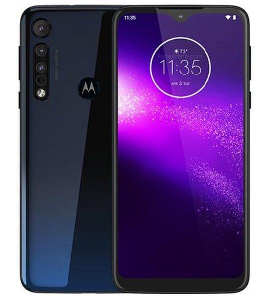 Анонсирован Motorola One Macro с функцией макро-съёмки за $140 Другие устройства  - moto3-1