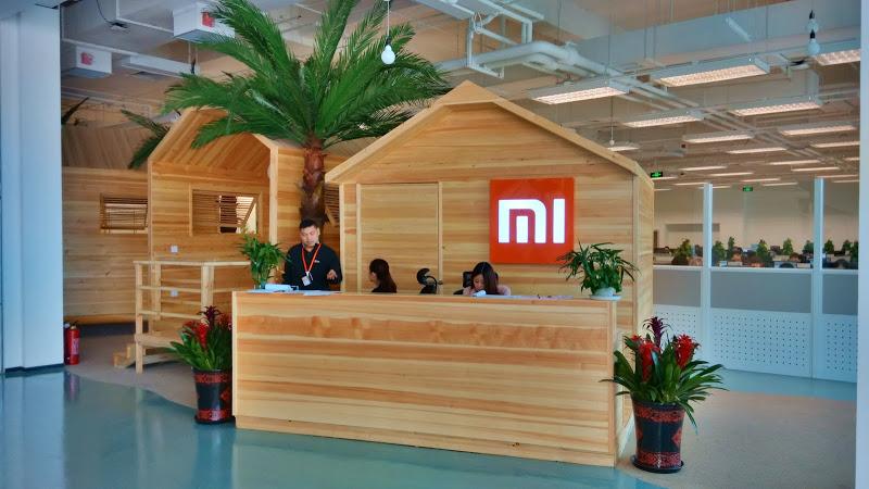 Xiaomi выйдет на рынок Японии Xiaomi  - Looking-to-future-growth-Xiaomi-will-build-its-own-campus-1