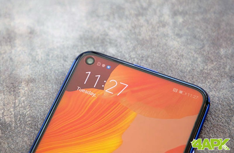 Обзор Huawei Nova 5t: флагманский уровень и доступная цена Huawei  - huawei-nova-5t-10