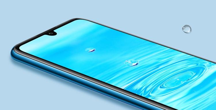 Huawei P30 Lite New Edition показали в 4-х цветах Huawei  - huawei2