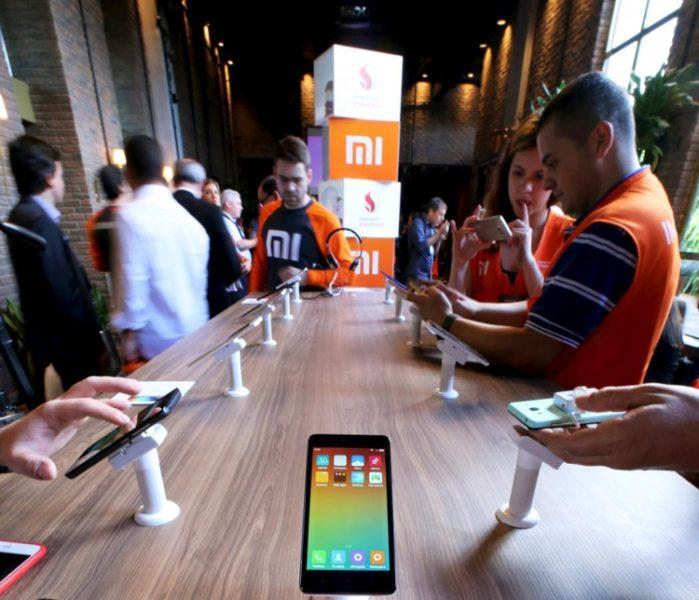 Xiaomi Mi 10 5G: 6 камер и до 512 Гбайт файловой памяти Xiaomi  - mi2