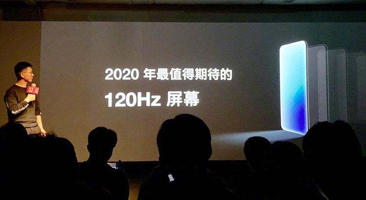 OnePlus показала самый прогрессивный OLED-дисплей Другие устройства  - 01-3
