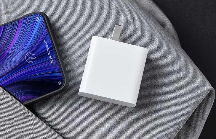 Xiaomi Mi 10 сможет заряжаться полностью за 45 минут Xiaomi  - cf280917954245208a6b244387a88df5