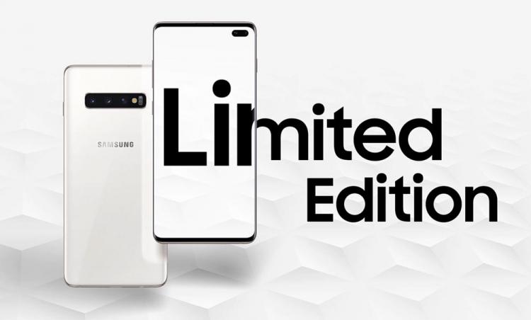 Цена на Samsung Galaxy S10 снижается на фоне запуска S20 Samsung  - sm.19.750