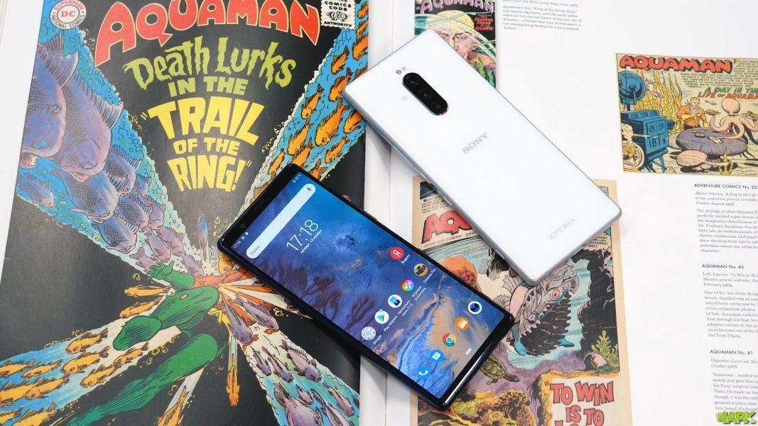 Обзор Sony Xperia 5: компактный смартфон с большим экраном Другие устройства  - obzor_sony_xperia_5_kompakt_s_bolshim_ekranom_picture38_0