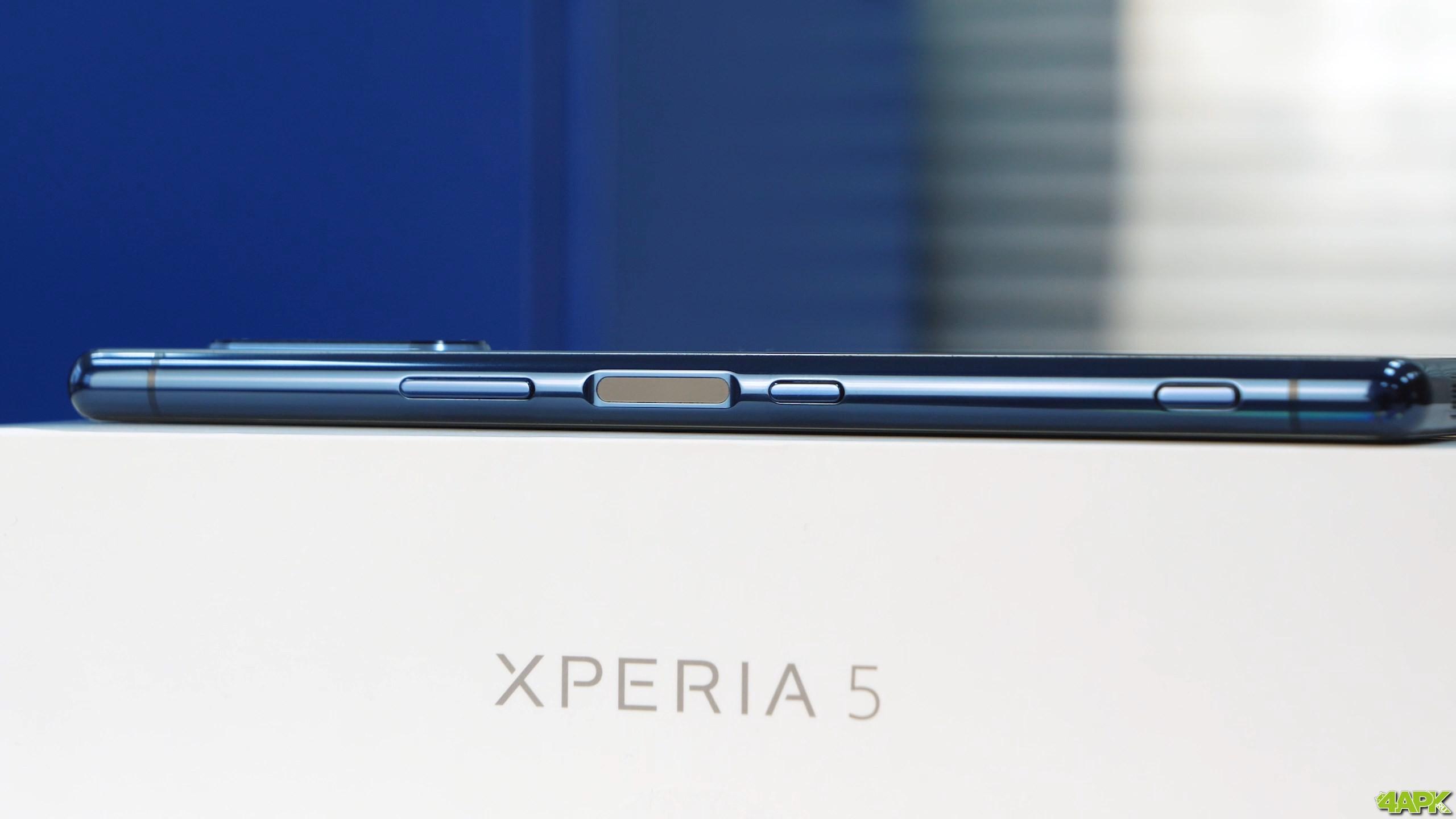 Обзор Sony Xperia 5: компактный смартфон с большим экраном Другие устройства  - obzor_sony_xperia_5_kompakt_s_bolshim_ekranom_picture43_1