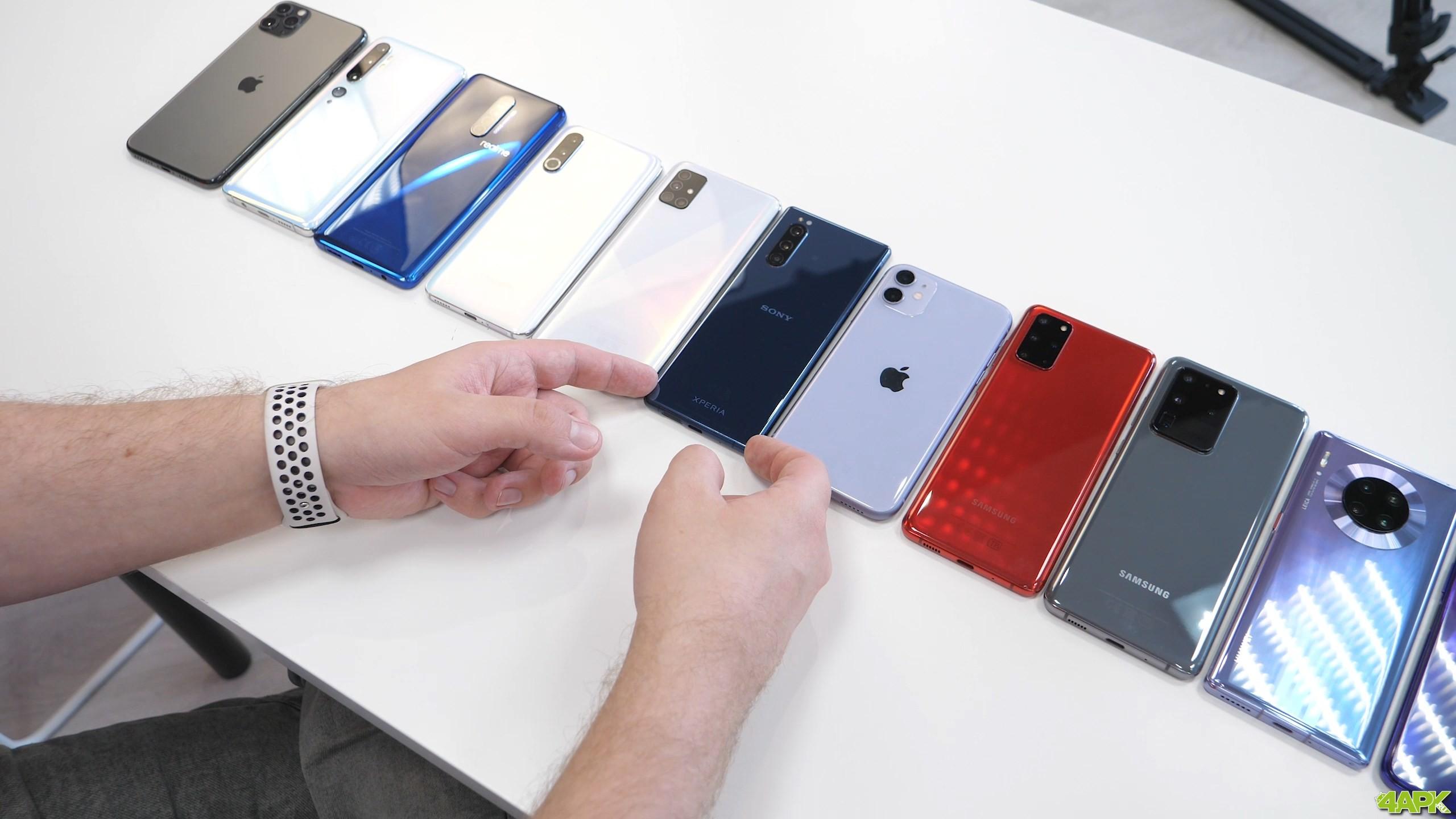 Обзор Sony Xperia 5: компактный смартфон с большим экраном Другие устройства  - obzor_sony_xperia_5_kompakt_s_bolshim_ekranom_picture42_0