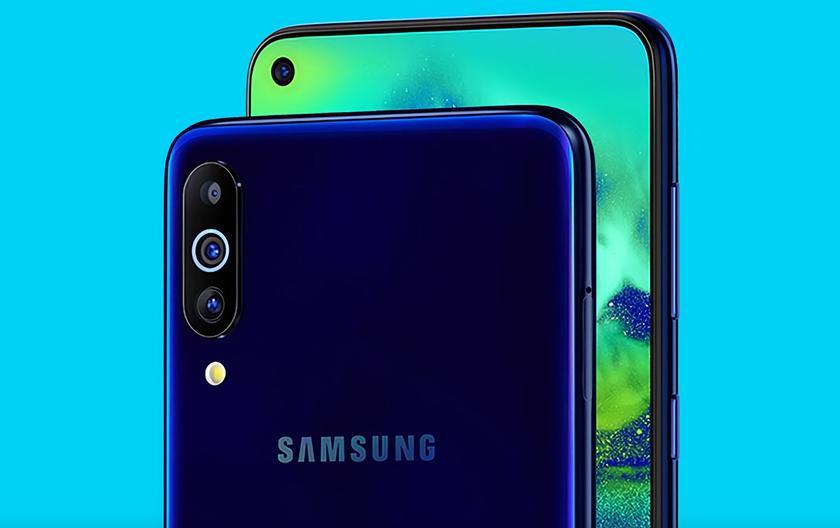 Характеристики и даты анонсов Samsung Galaxy M31s и Galaxy M51 Samsung  - 19df77c719262b11601b5bf7ba7db81f