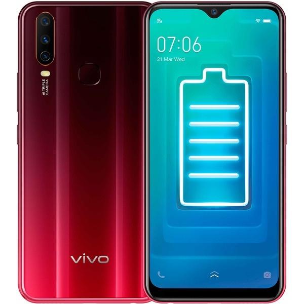 Весенняя распродажа компании Vivo — скидки и подарки Другие устройства  - 21