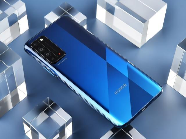 Анонс Honor X10: китайский хитовый смартфон Huawei  - af7d6a49333348ca934409965135b3c5