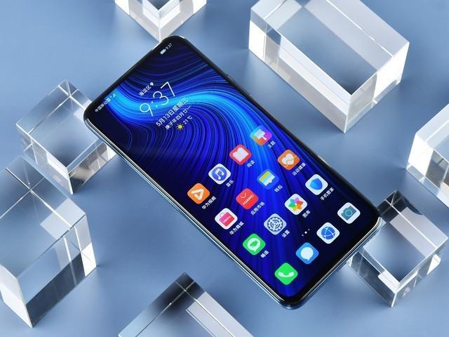 Анонс Honor X10: китайский хитовый смартфон Huawei  - c85b3fab9852476e89be23444139fdb9