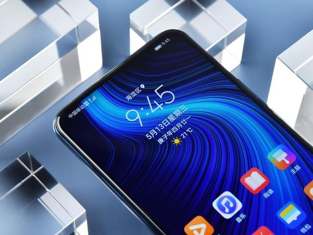 Анонс Honor X10: китайский хитовый смартфон Huawei  - f04ba55778264eb5a5867dcfa5cdf702