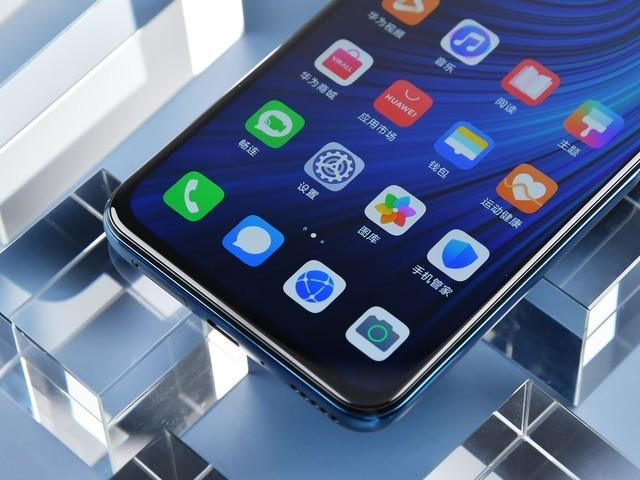 Анонс Honor X10: китайский хитовый смартфон Huawei  - f3fea6893866414d9a2609b9726e0f5e