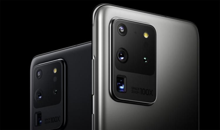Samsung Galaxy Note 20 не выйдет с системой 100x Space Zoom Samsung  - note1-1