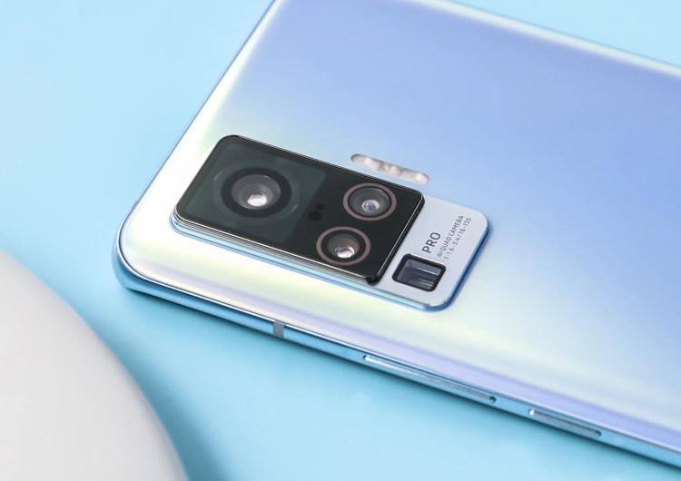 Смартфоны серии Vivo X50 выйдут уже в июле Другие устройства  - 2-2