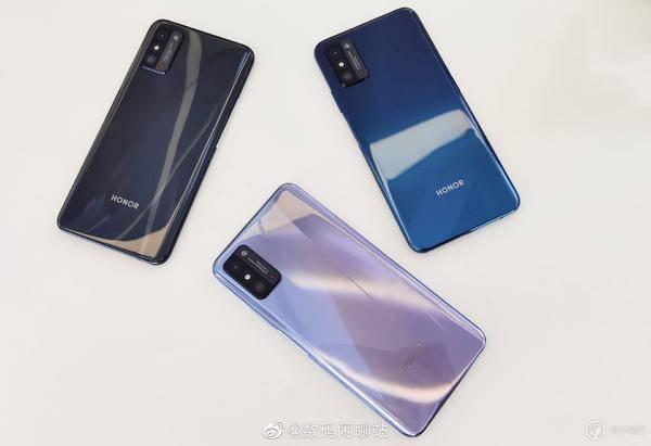 Фото огромного Honor X10 Max Huawei  - S3AtUalIOm7TBC