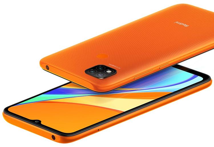 "Xiaomi показала Redmi 9C и Redmi 9A: 6,53"" экран и батарея на 5000 мА·ч Xiaomi  - red1"