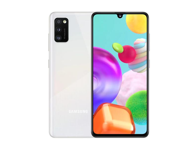 Samsung начала разработку Galaxy A42: самого дешёвого 5G-смартфона компании Samsung  - c258ddb59e4c74df258b50ecae367107