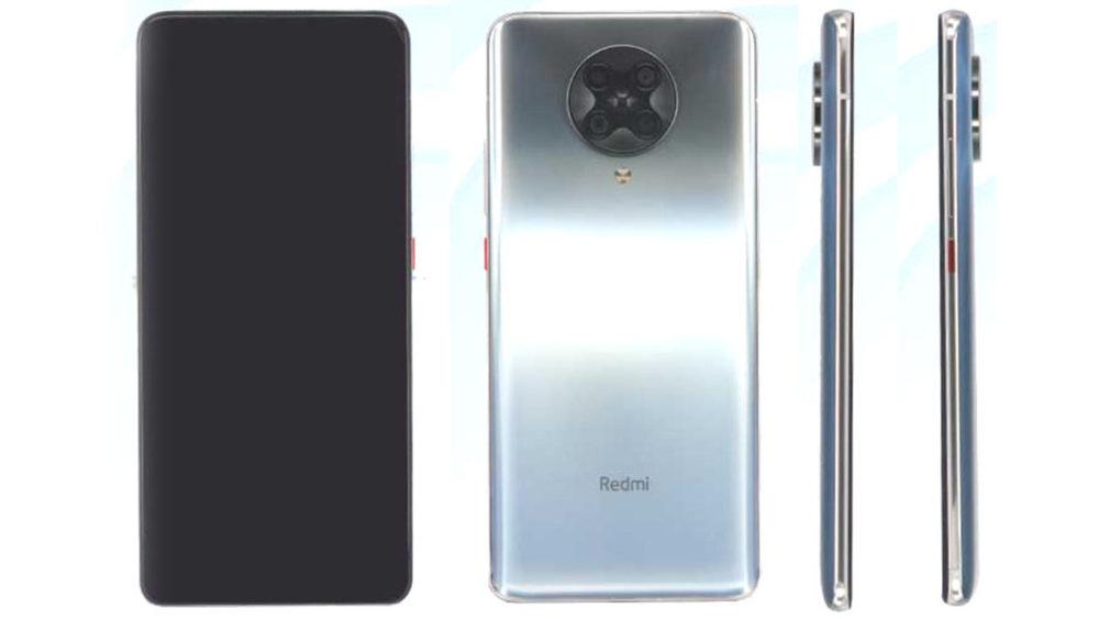 Redmi K30 Ultra