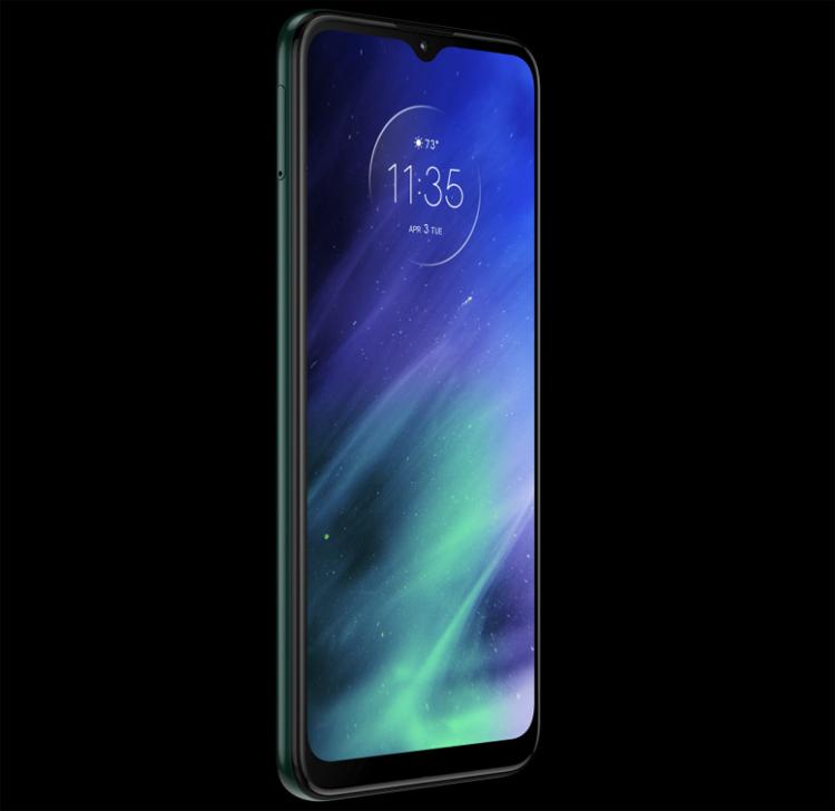 Motorola One Fusion снабжен экраном HD+ и чипом Snapdragon 710 Другие устройства  - moto2