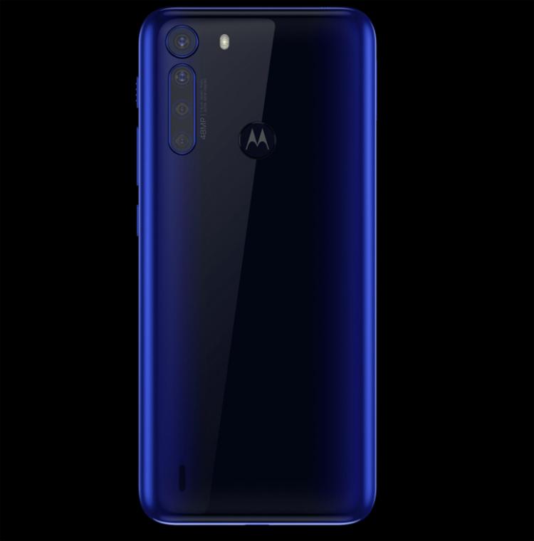 Motorola One Fusion снабжен экраном HD+ и чипом Snapdragon 710 Другие устройства  - moto3