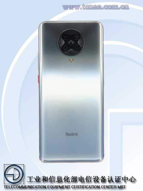 В основу Xiaomi Redmi K30 Ultra ляжет Dimensity 1000+ с поддержкой 5G Xiaomi  - redmi2-2