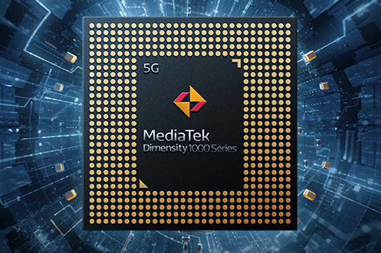 Redmi на чипе Dimensity 1000+ причисляют наличие выдвижной камеры Xiaomi  - redmi2