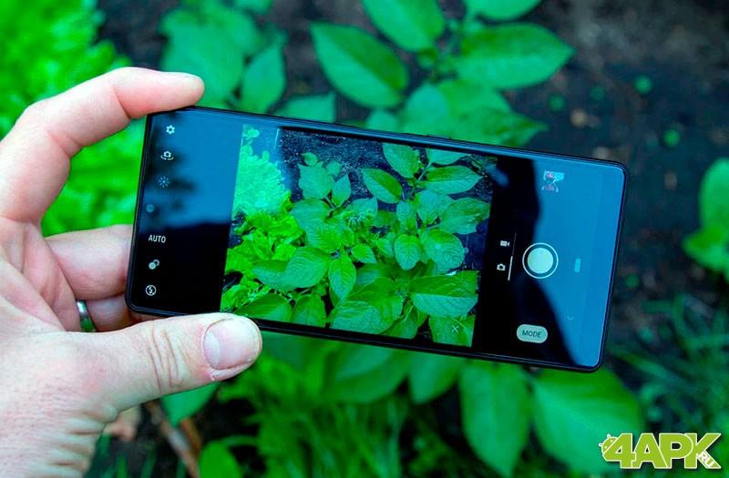 Мини обзор Sony Xperia L4: устаревшая модель? Другие устройства  - sony-xperia-l4-14