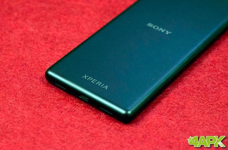 Мини обзор Sony Xperia L4: устаревшая модель? Другие устройства  - sony-xperia-l4-17