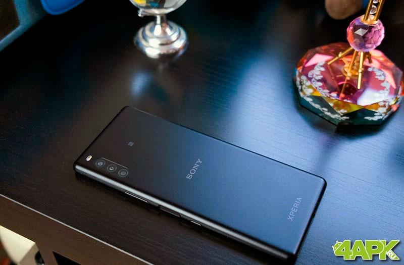 Мини обзор Sony Xperia L4: устаревшая модель? Другие устройства  - sony-xperia-l4-2