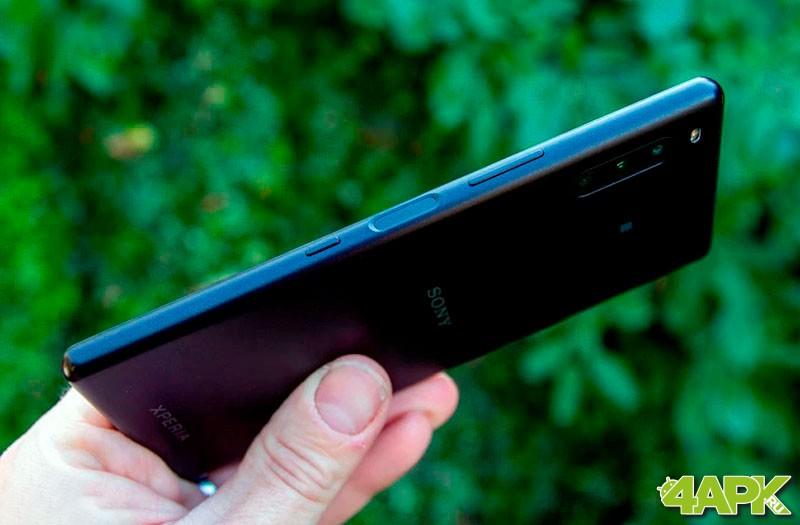Мини обзор Sony Xperia L4: устаревшая модель? Другие устройства  - sony-xperia-l4-5