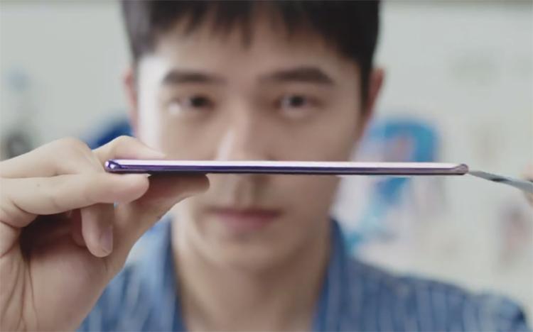 Ультратонкий Vivo S7 5G с двойной 44-Мп селфи-камерой покажут 3 августа Другие устройства  - vi1