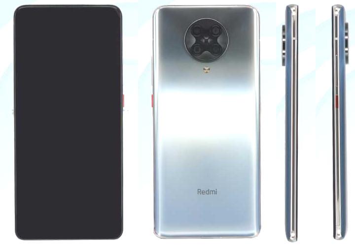 Redmi K30 Ultra: живые фото и все характеристики Xiaomi  - vnezapnyj_redmi_k30_ultra_zhivye_foto_i_vse_harakteristiki_do_anonsa_1
