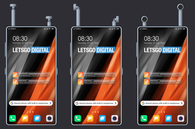 Xiaomi проектирует смартфон со встроенными наушниками Xiaomi  - xiaomi_proektiruet_smartfon_so_vstroennymi_tws_naushnikami_foto_picture8_0