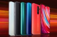 Note 8 Pro SE