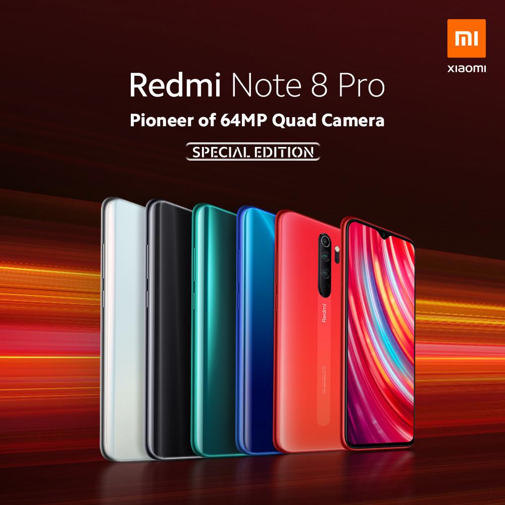 Xiaomi анонсировала Redmi Note 8 Pro SE Xiaomi  - xiaomi_predstavila_redmi_note_8_pro_se_picture5_0