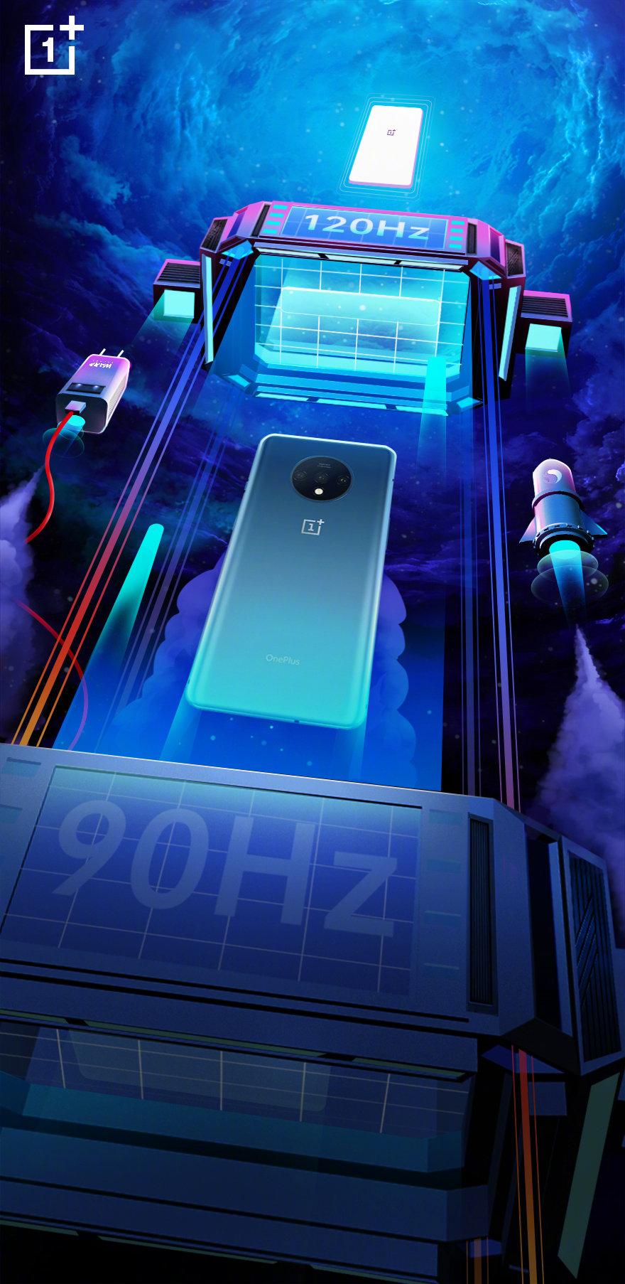 OnePlus 8T: 120-Гц дисплею - быть. Анонс 14 октября Другие устройства  - oneplus_podtverdila_120_gc_displej_dla_oneplus_8t_1